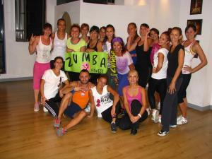 Танцувално студио NBM